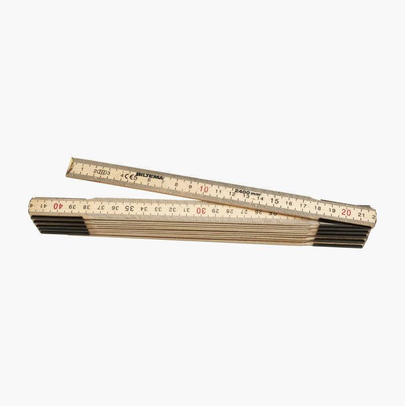 Meterstock, 240 cm