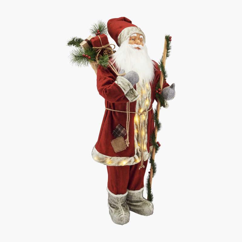 Santa Claus, 120 cm