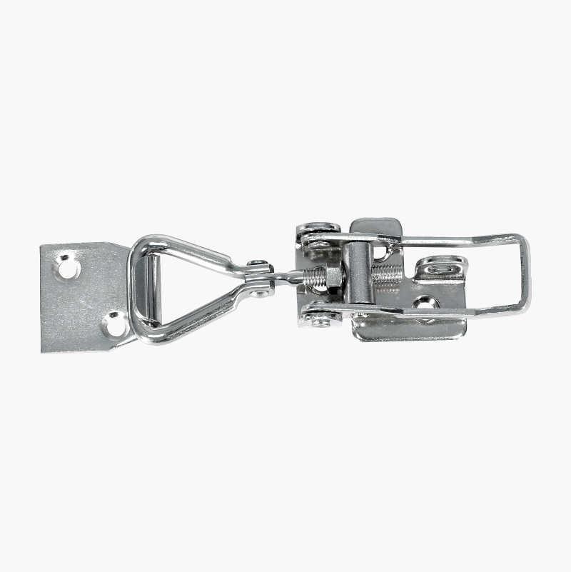 Eccentric lock
