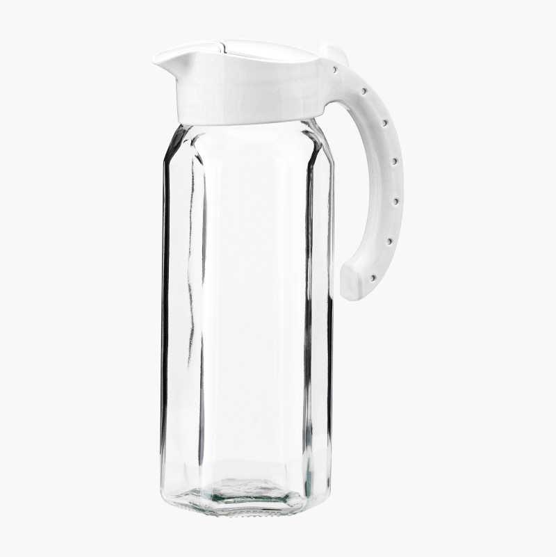 Glassmugge, 1,5 l