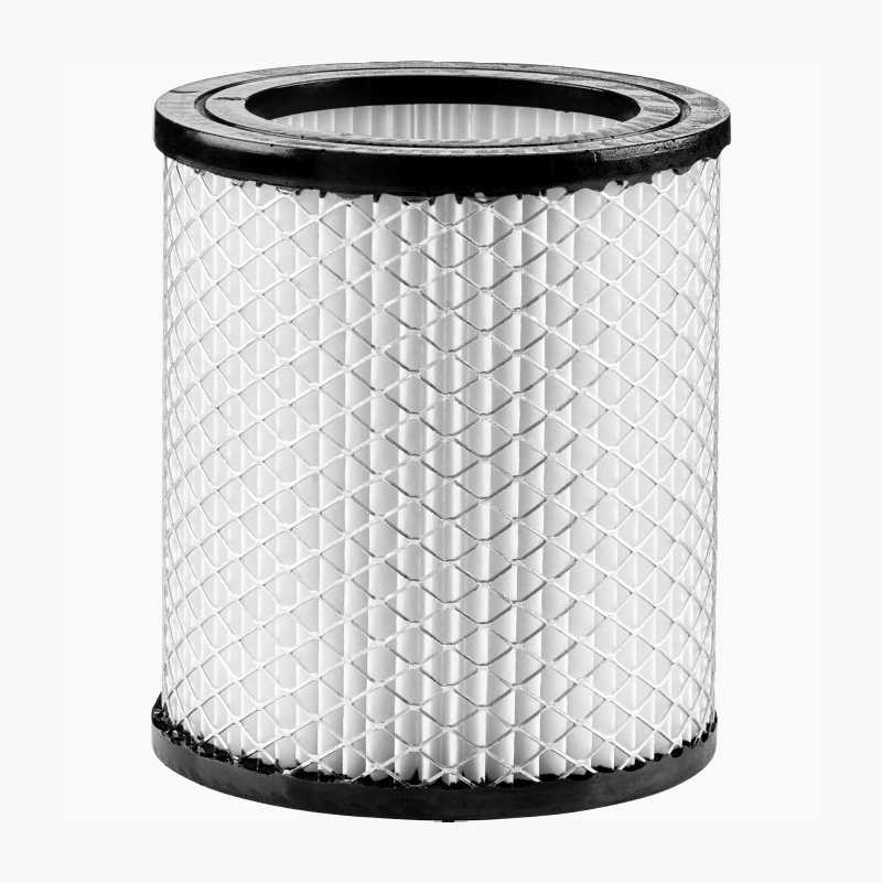 Filter for Ash Vacuum Cleaner