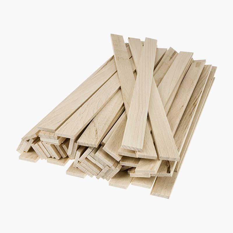 Wood Sticks