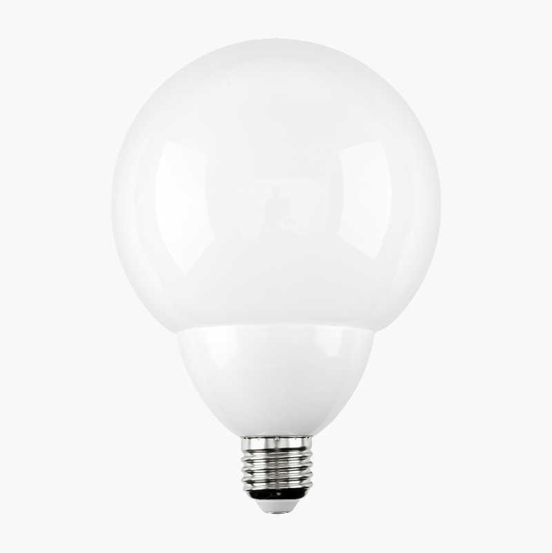 Large Light Bulb, E27, frosted