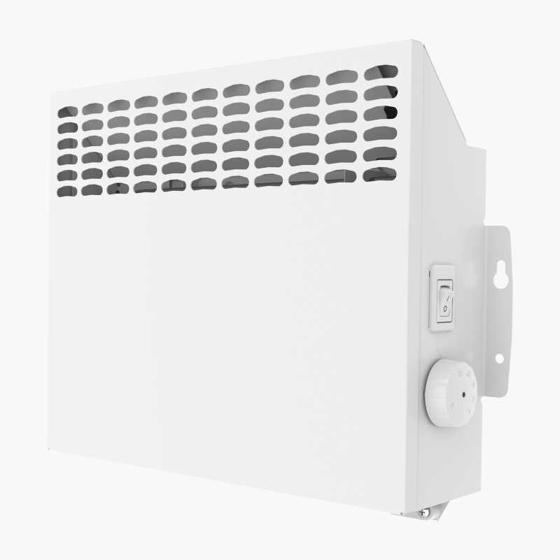 Panelradiator, 248 W