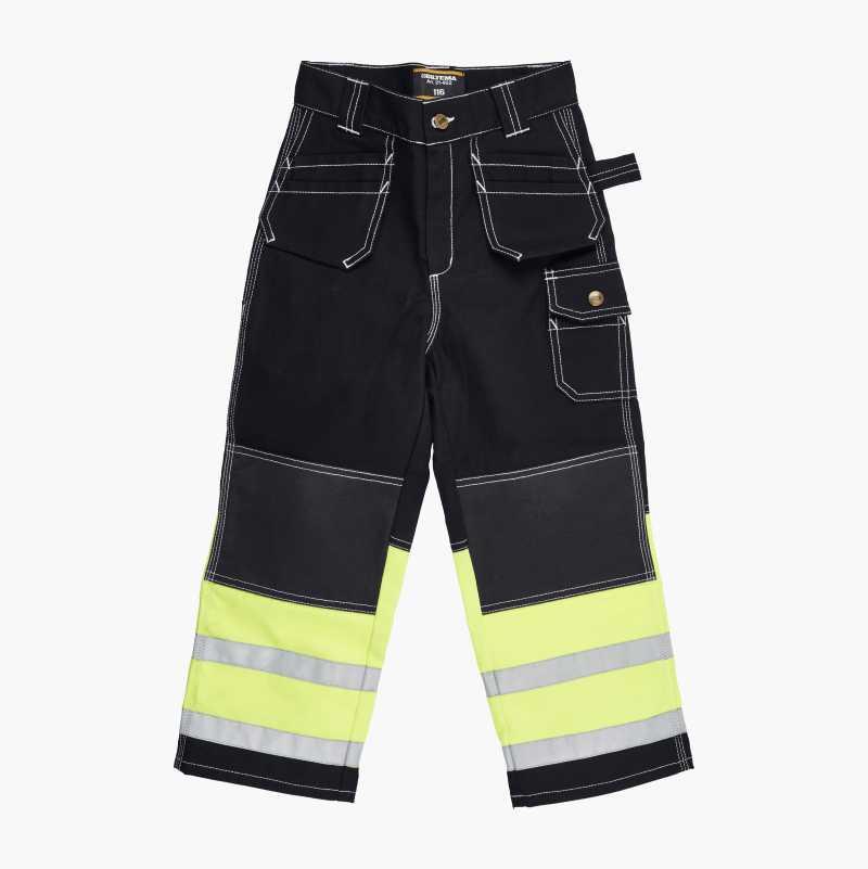 Children's Work Trousers HV