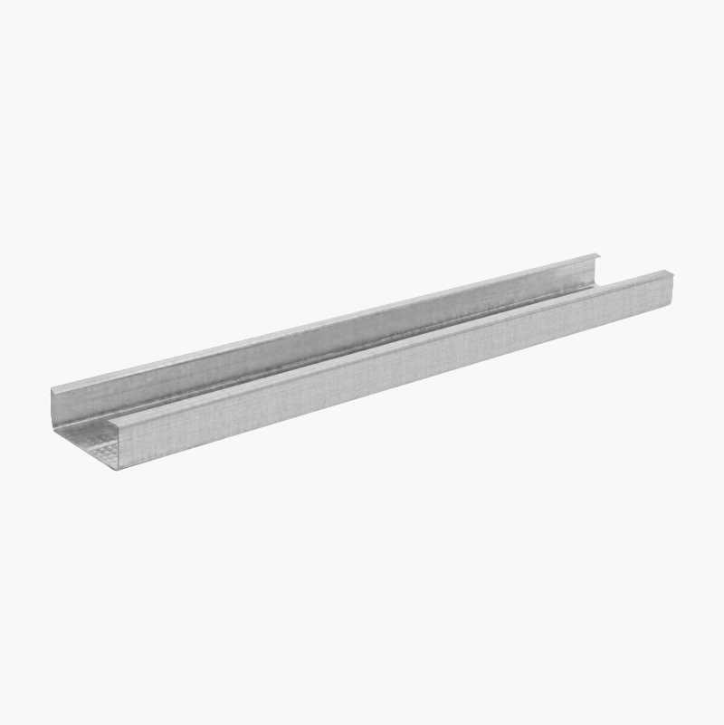 Steel stud, 70 x 0.5 x 2985 mm