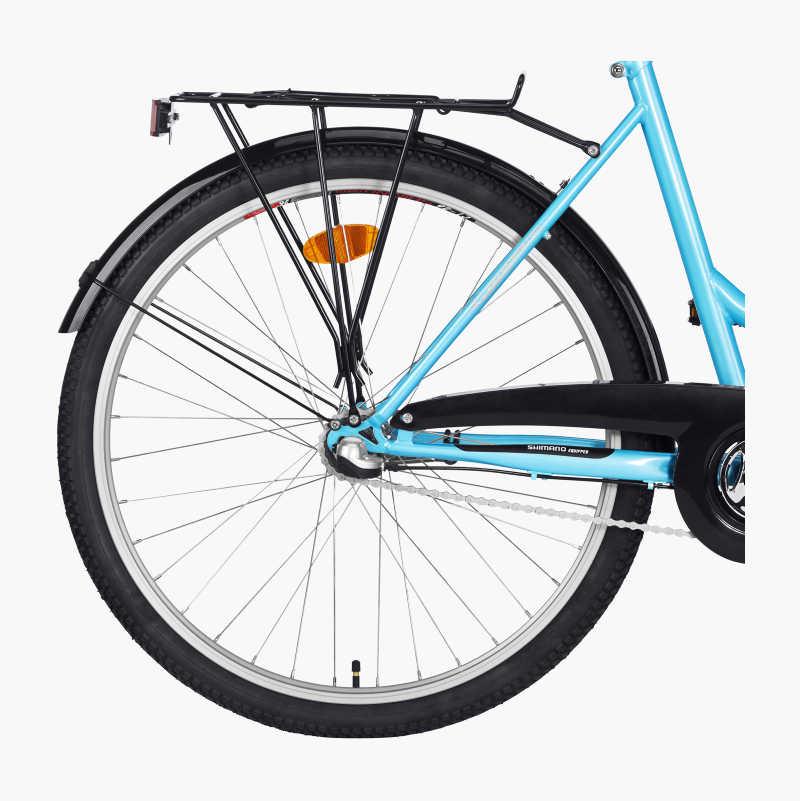 Reservedeler sykkel