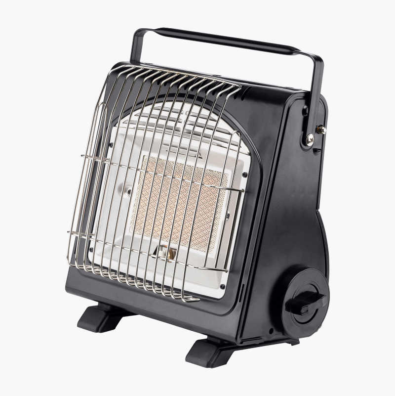 Gas Heater 1.7 kW