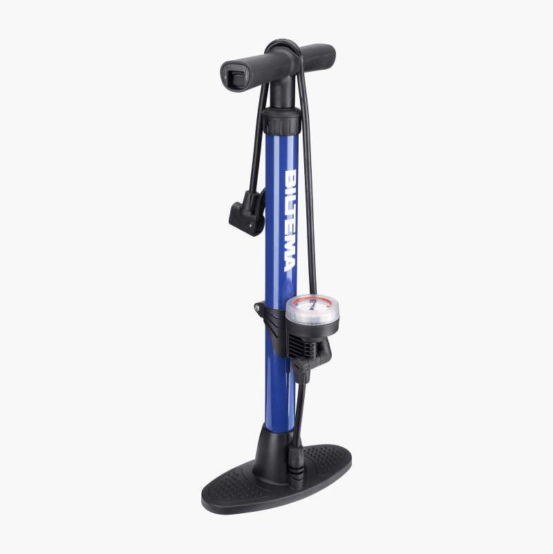 Bicycle pump