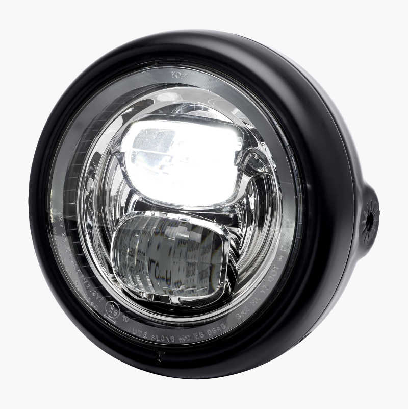 Headlight 5 ¾""