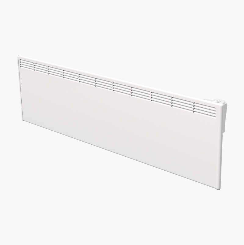 Steel Panel Heater, WiFi