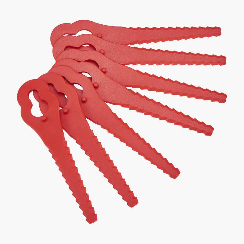 Trimmerknive til 18-322
