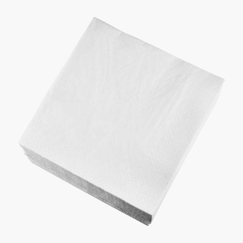 Paper Serviettes, 100-pack