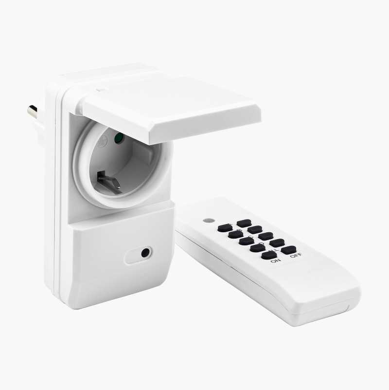 Outdoor Remote Switch