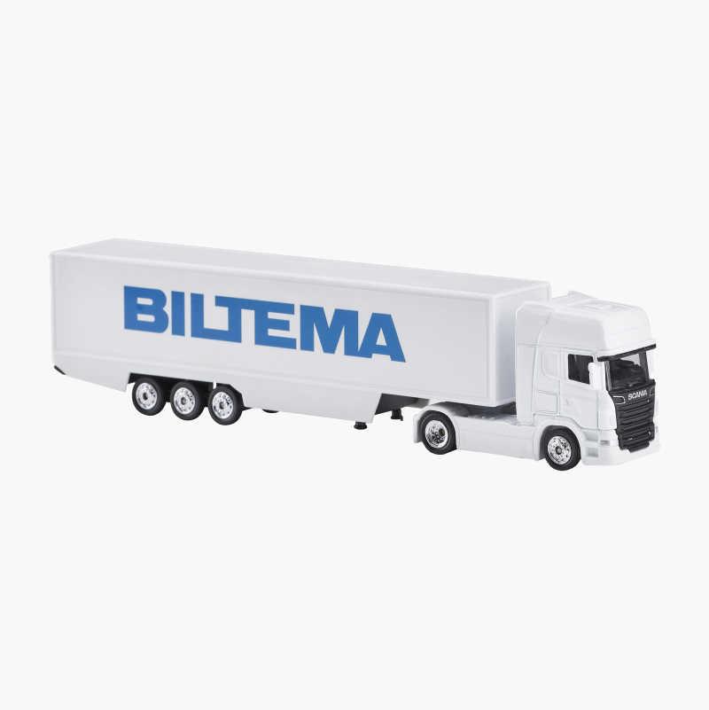 Leikkikuorma-auto 1:87 BILTEMA