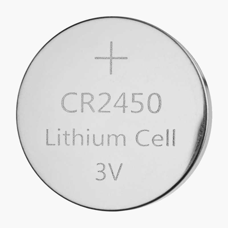 Litiumparistot 3 V