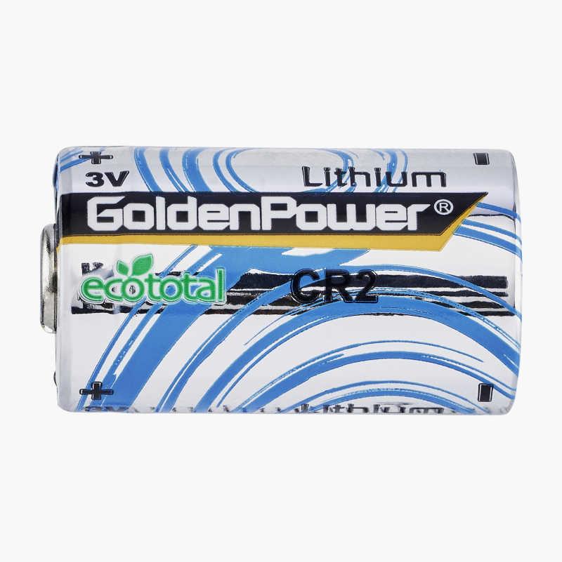 CR2 Lithium batteri