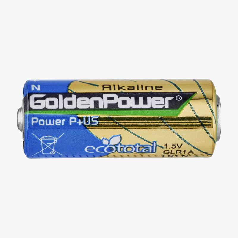 LR1/LR1N Alkalisk batteri