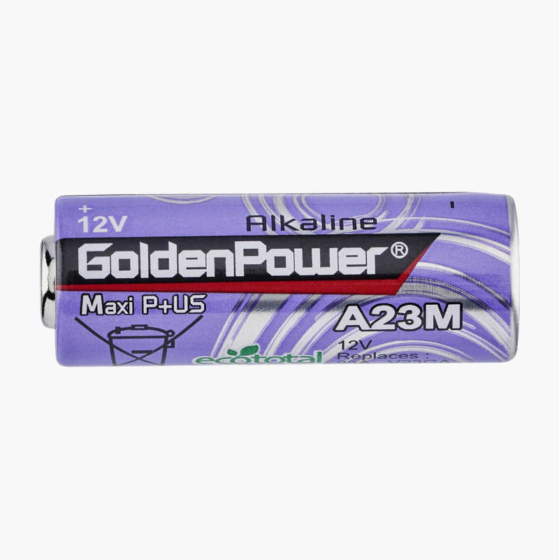 LR23A/A23 Alkaline Battery