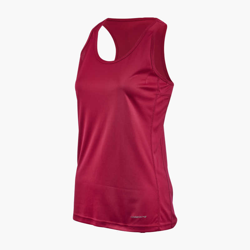 Workout Vest, ladies