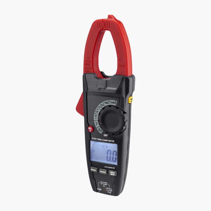 Clamp Meter 1000A