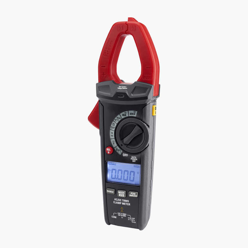 Clamp Meter 400A