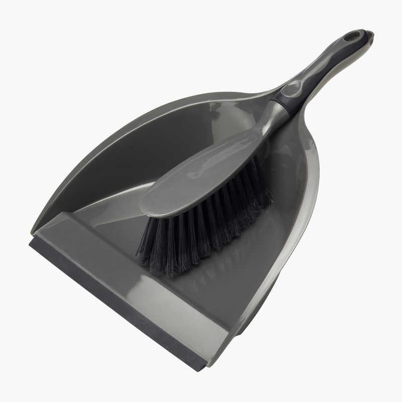 Sweeping set