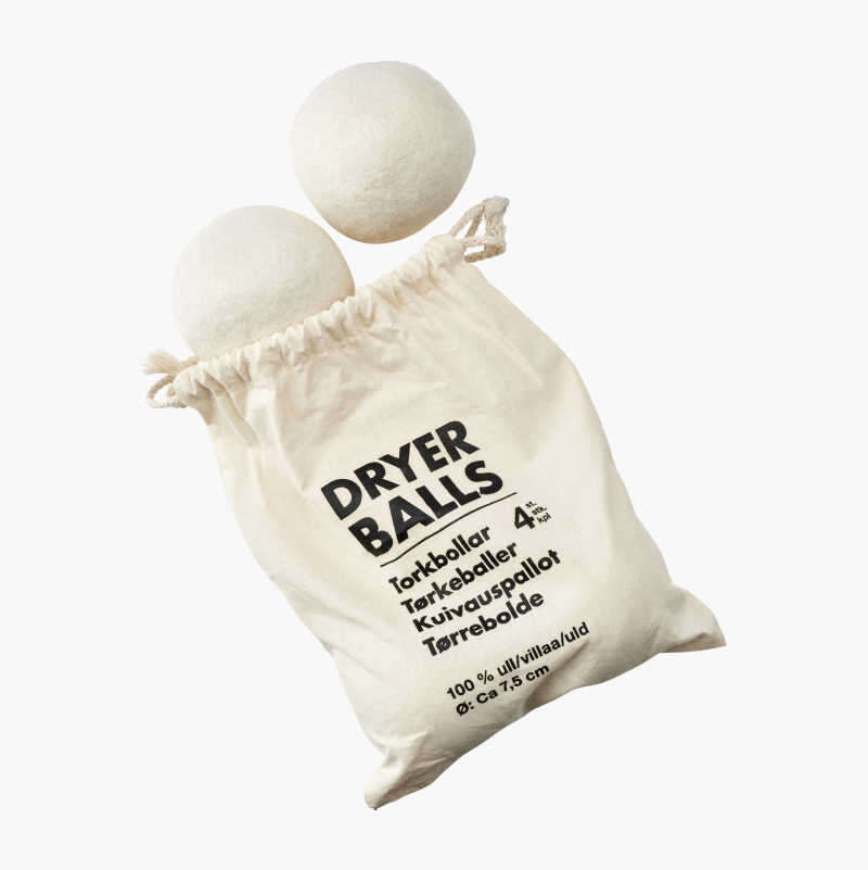 Dryer Balls, 4-pack