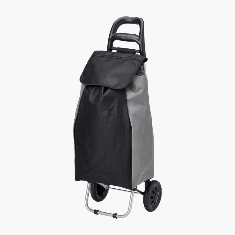 väska med hjul biltema