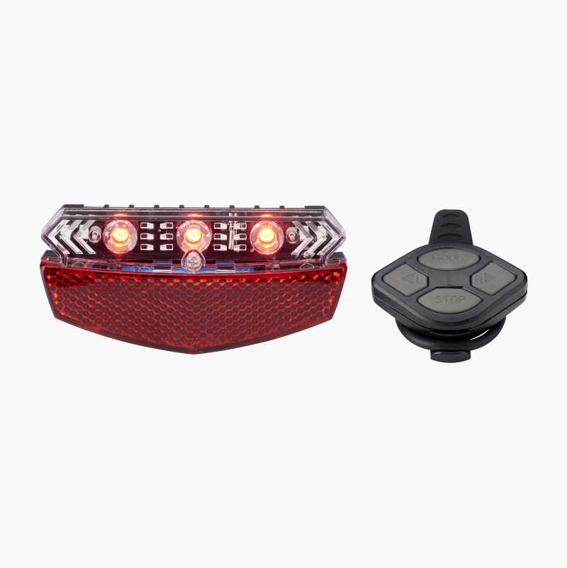 Rear Light with Indicators