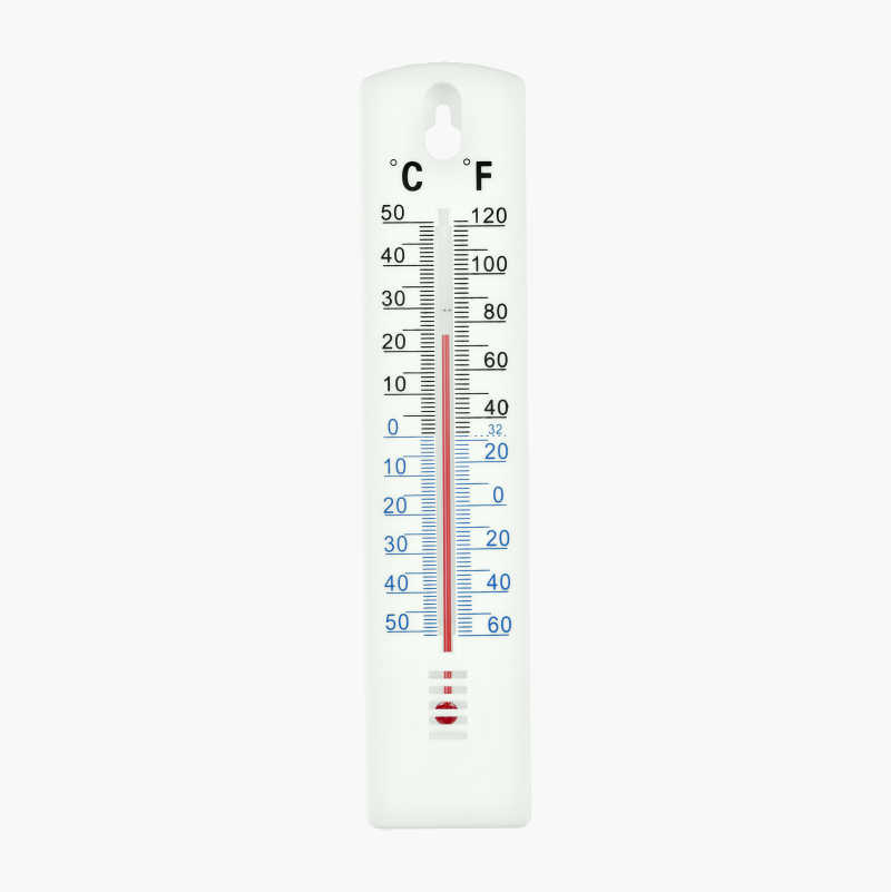 Inomhustermometer