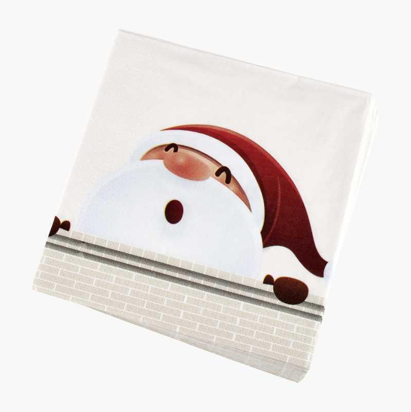 Christmas Serviettes, 20-pack