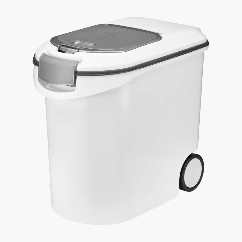 Pet Food Bucket