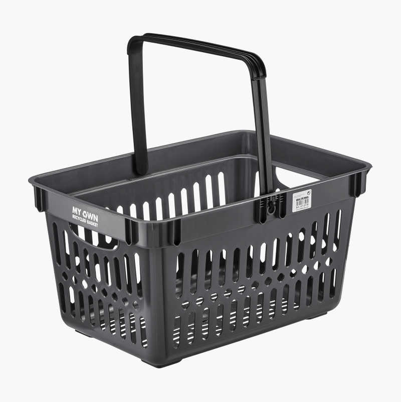 Shopping cart 27 l