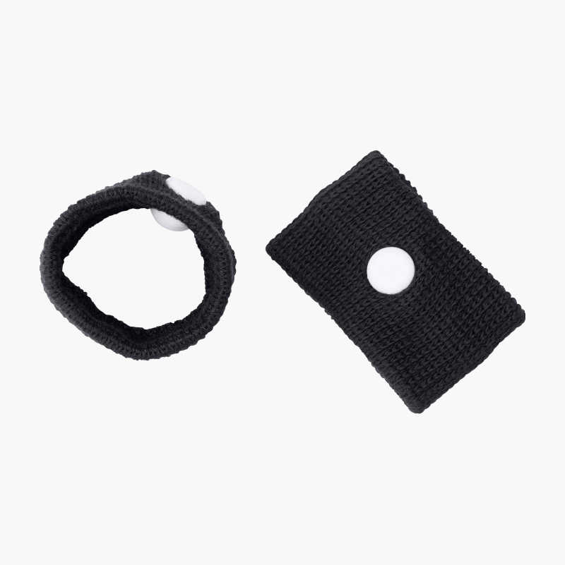 Motion Sickness Wristbands, 2-pack