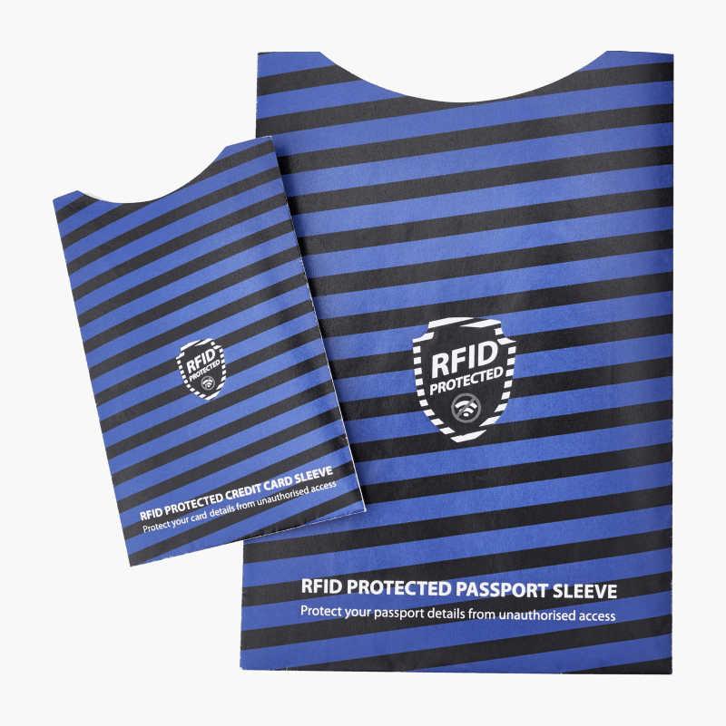 RFID-etui