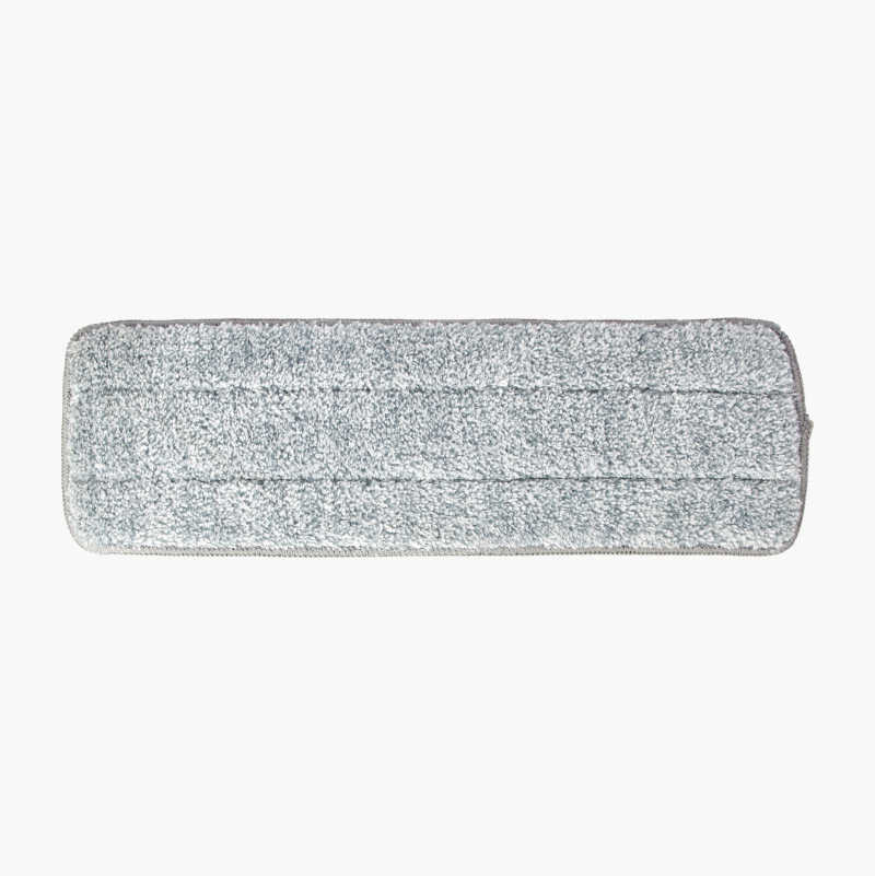 Refill mop, microfibre