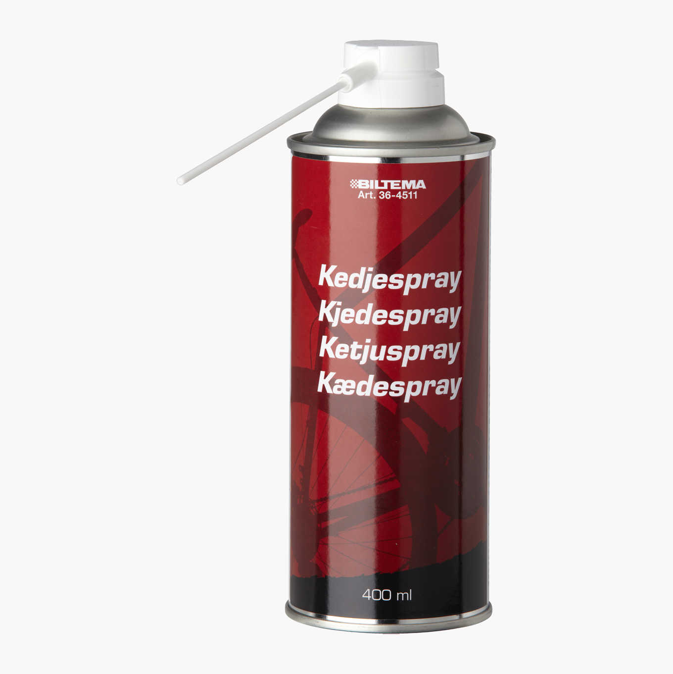 Kædespray | polish_and_lubricant_component