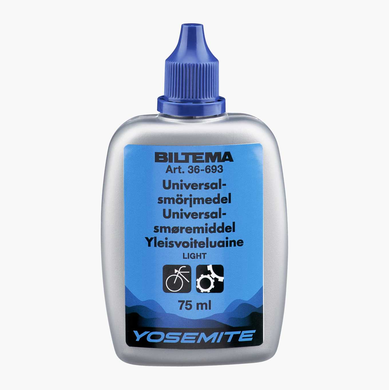 Multipurpose lubricant, bio | polish_and_lubricant_component