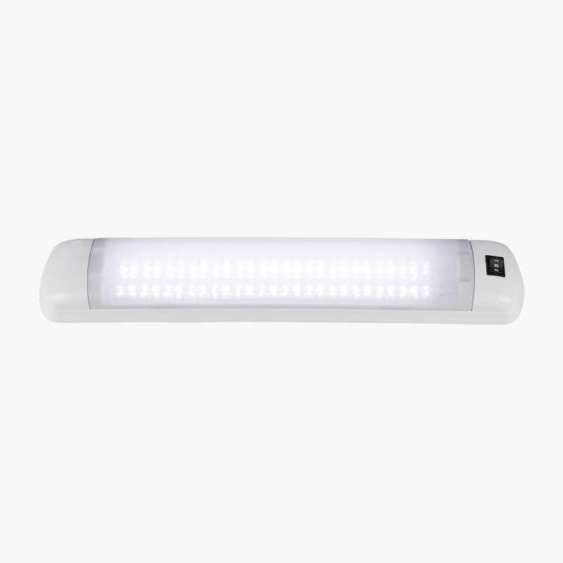 Leselampe LED Biltema.no