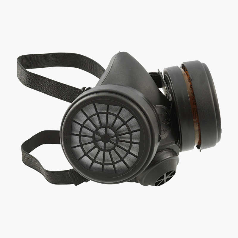 Nya Skyddsmask 755/1 - Biltema.se ZI-23