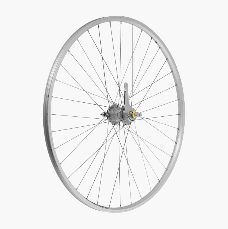 20 tuuman polkupyörän vanteet