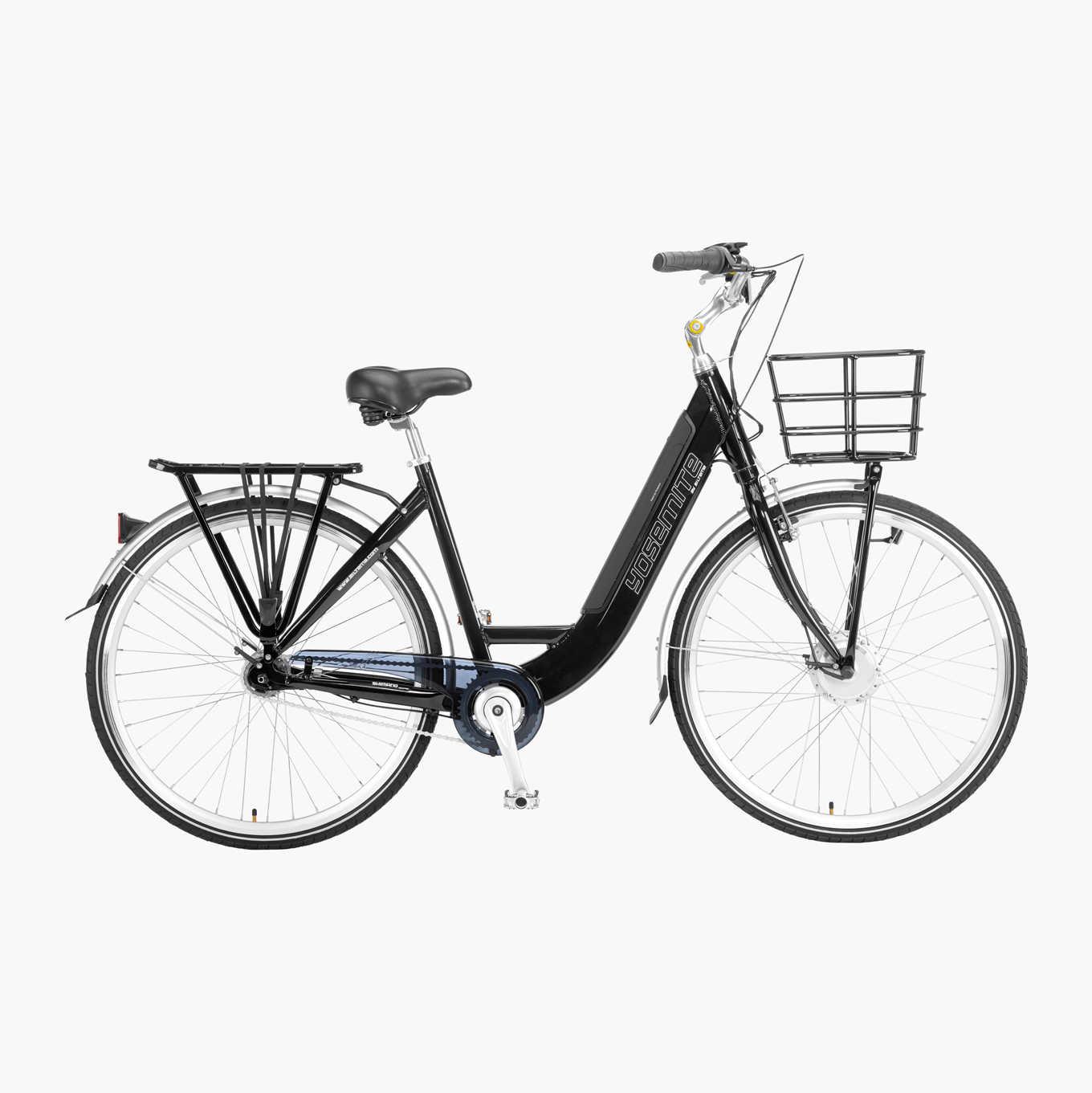 Fantastisk Elcykler | billig el-cykel NN57