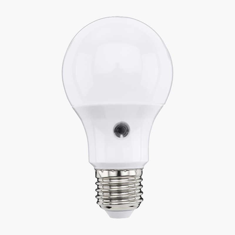 Omtyckta Sensorlampa E27 - Biltema.se DO-03