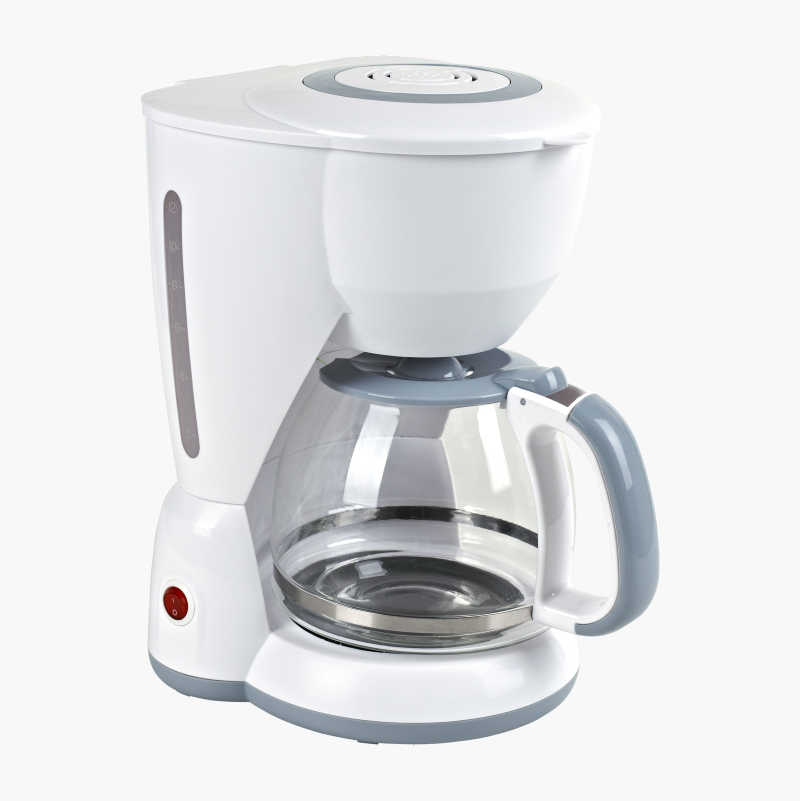 Icke gamla Kaffebryggare 1,4L - Biltema.se BI-69