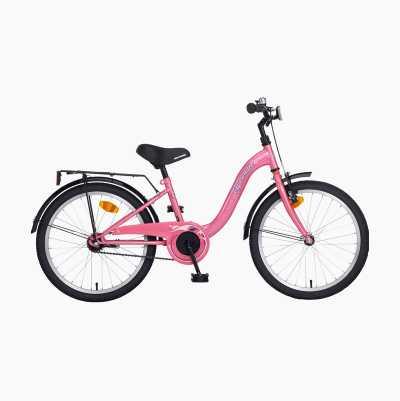 """Kids' Bike 20"""" fixed-gear"""