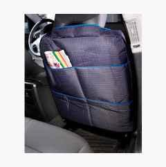 Front Seat Kick Guard