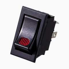 Rectangular Switch