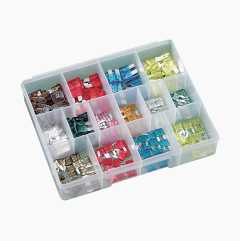 Fuses, 180-pack
