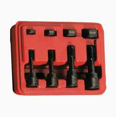 Thread Repair Set, 8 parts